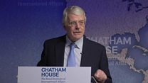 'More charm, less cheap rhetoric'