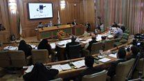 بحث شرکت بهرهبرداری مترو در شورای شهر تهران