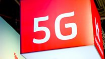 5G - the next mobile revolution