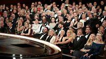 Jumlah pemirsa acara Oscar terus berkurang