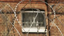 Prisoners 'self-isolating' in cells out of fear