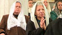 """السيسي: استهداف المواطنين في العريش """"مخطط جبان"""""""