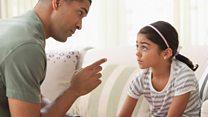 بي بي سي اكسترا:  كيف تتحدث مع أطفالك ؟