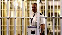 A look inside Wrexham's new super prison