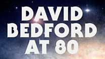 BBC Concert Orchestra 2017-18 Southbank Centre Season: David Bedford at 80