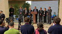 مذاکرات ژنو چهار؛ ادامه تلاشها برای حل بحران سوریه