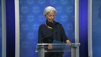 هشدار صندوق بین المللی پول؛ اگر برجام به هم بخورد رکود به اقتصاد ایران برمی گردد