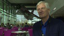 Dyson buys Hullavington airfield