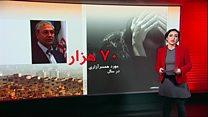 وزیر رفاه: خشونت خانگی یکی از رایجترین ناهنجاریها در جامعه ایران است