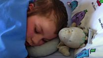 Autistic boy reunited with Horsey after mum's appeal