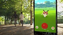 Pokemon Go creator says AR will beat VR