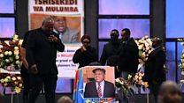 La dépouille de Tshisékédi sera rappatriée le 11 mars