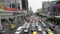 กรุงเทพฯ รถติดกว่าเมืองอื่นในเอเชียจริงหรือ?