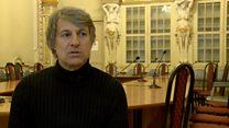 Вадим Волков, проректор ЕУСПб: Когда все делили ларьки в 90-х, мы создавали университет