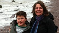 Mum describes agonising journey to help autistic son
