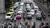 世界上交通最堵塞的城市是哪个?