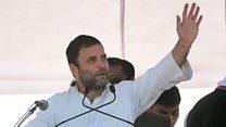 राहुल ने नहीं बोला था 'नारियल का जूस'