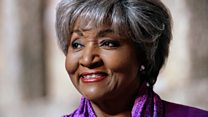 BBC Cardiff Singer of the World: Masterclass with Grace Bumbry