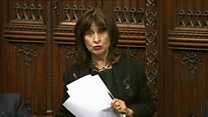 Baroness Kennedy urges protection for EU nationals