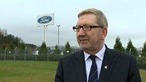 'Stop blaming Ford workers' - Unite