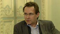 Декан факультета искусств Илья Доронченков о либерализме в ЕУСПб