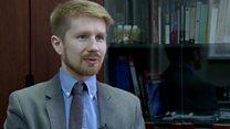 Евгений Рощин, выпускник ЕУСПб и декан факультета сравнительных политических исследований СЗИУ РАНХиГС