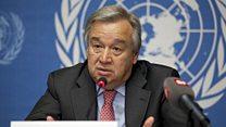 UN: Watu 40 walifariki katika maandamano dhidi ya Kabila DRC