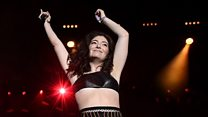 Lagu terbaru Lorde 'berbeda dari lagu lain yang pernah ia rilis'