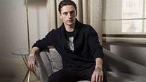 Ballet's 'bad boy' makes move into film