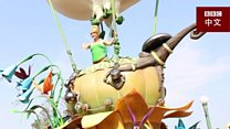 香港迪士尼持续两年亏损如何应对?