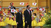 Nhật Bản 'quan trọng nhất' với VN ở khu vực?