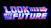 'Back to the Future' betting on sport?