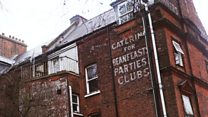Take a tour of London's 'ghost signs'