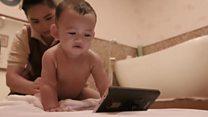 Indonesia: Trẻ em cũng đi spa