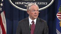 دموکراتها در آمریکا:  وزیر دادگستری از مقامش استعفا کند