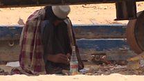 بیست سال زندان برای یک قاچاقچی مواد مخدر در افغانستان