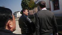 Đoàn làm phim BBC bị tấn công ở Trung Quốc