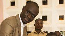 Cliquez ici pour réécouter l'émission Afrique Avenir avec Evariste Akoumian