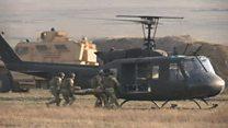 نارضایتی روسیه از آموزش نظامی ارتش گرجستان توسط ناتو