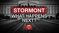 What happens next for Stormont?