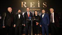 تركيا: جدل حول فيلم عن حياة أردوغان