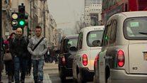 مردم لندن برای داشتن هوای پاک چه می کنند