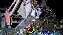 جمعآوری زباله در کابل؛ تلاش برای تمیز کردن پایتخت