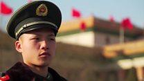 """""""سږ کال به د چین اقتصادي وده ورو شي"""""""