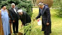 محیط زیست چقدر در ایران جدی گرفته میشود؟
