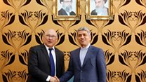همکاری اقتصادی فرانسه با ایران چه موانعی دارد؟
