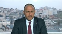 'No Mideast deal without Palestinians'