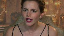 Emma Watson responde a la controversia sobre sus fotos en la revista Vanity Fair