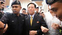 Đại sứ Bắc Hàn tiếp tục lên án Malaysia