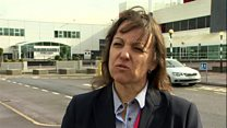 Cardiff Airport 'can complement Heathrow'